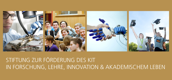 Header KIT-Stiftung