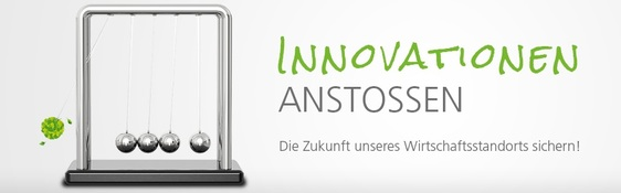 Banner Innovationsstiftung